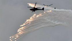China iniciará 'guerra justa' si tropas de EU vuelven a…