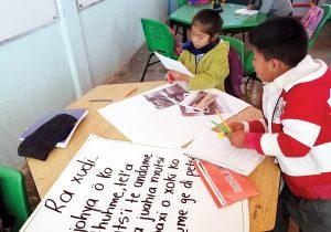 Educar en el distanciamiento: tomar clases en tiempos de COVID-19
