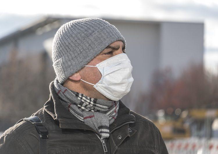 Los contagios por coronavirus se aceleran a pocas semanas de que comience la época de frío