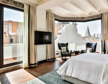 Crisis financiera genera que dueños pongan a la venta sus hoteles en Puebla