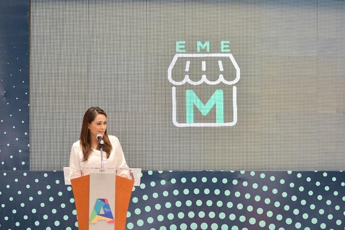 Presenta municipio de Aguascalientes primer tienda virtual de un ente público