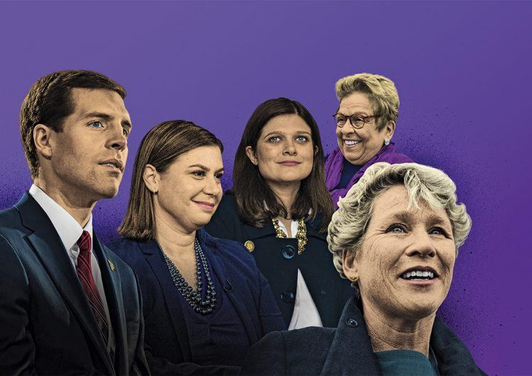 Moderados y conservadores serán el fiel de la balanza en las elecciones de EU