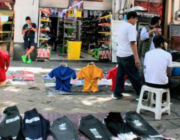 Desempleo en Puebla dispara la informalidad al 71 %