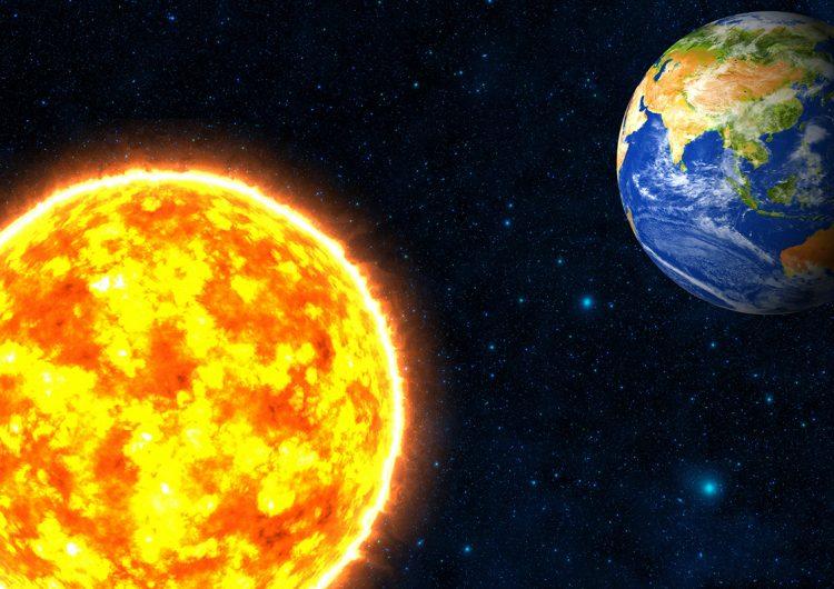 La Tierra posee dos tipos de día; uno dura 23 horas y 56 minutos