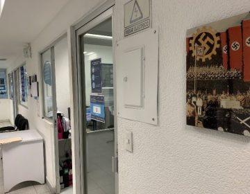 Volkswagen rompe con tienda mexicana que exhibía foto con símbolos nazis