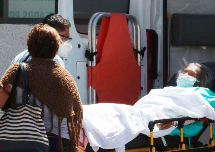 En 24 horas se reportan en Puebla 58 nuevos contagios y 4 decesos por Covid