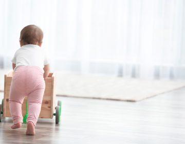 ¿Cómo no interrumpir el crecimiento de los infantes en la era del COVID-19?