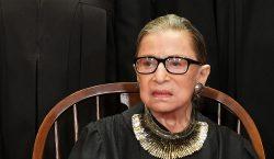El cuerpo de la jueza Ginsburg estará dos días en…