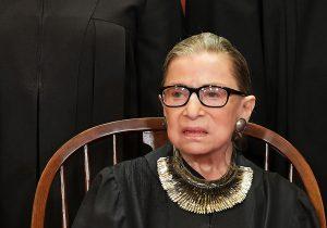El cuerpo de la jueza Ginsburg estará dos días en la Corte Suprema; el público podrá presentar sus respetos