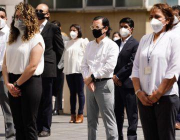 173 decesos y 3,400 contagios se suman a la lista mexicana de COVID-19