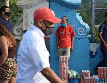 En México se recupera el 80 por ciento de las personas infectadas por COVID-19