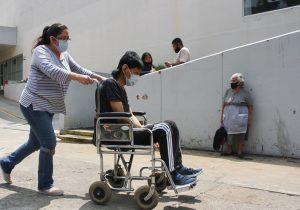 México rebasa los 705,000 casos de COVID-19; casi 32,000 están activos