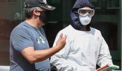 México llega a 74,949 muertes por COVID-19; hoy se sumaron…