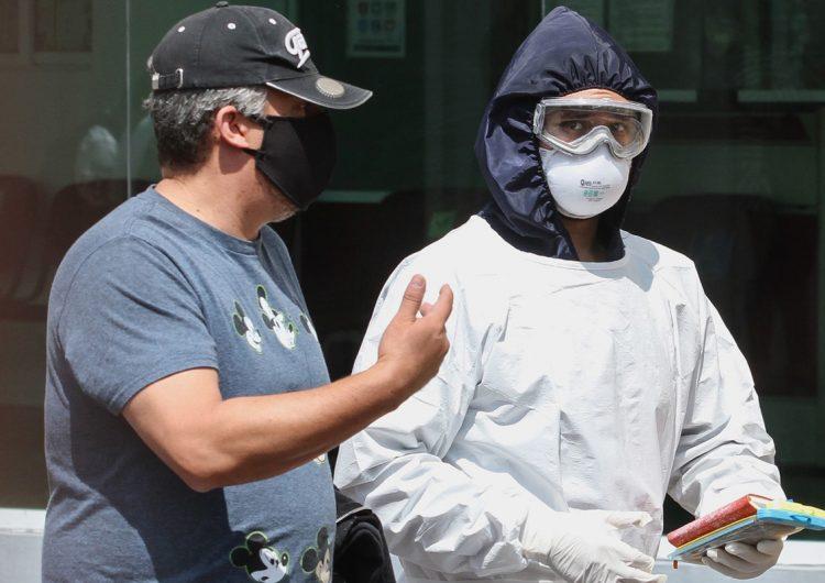 México llega a 74,949 muertes por COVID-19; hoy se sumaron 601