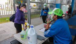 México llega a 715,457 casos de contagio por COVID-19; 34,223…
