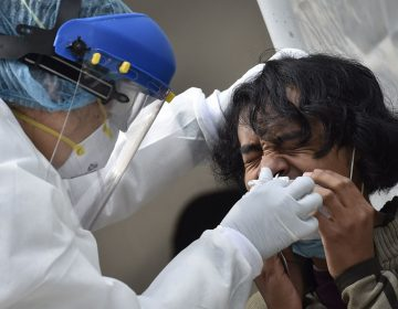 México presenta 4,647 nuevos casos de contagio por COVID-19 y 611 muertos más