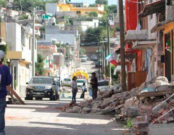 Hubo recursos  para la reconstrucción en Puebla pero no se usaron: Miguel Barbosa