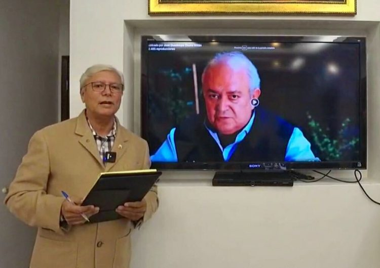 Acusa Bonilla a exgobernador Osuna Millán de proteger a narcotraficantes