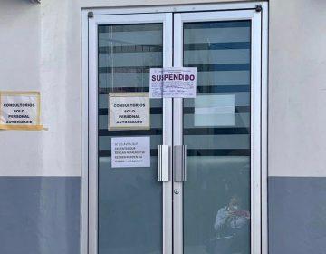 Suspenden unidad médica de Tijuana, tras confrontaciones entre gobiernos estatal y municipal