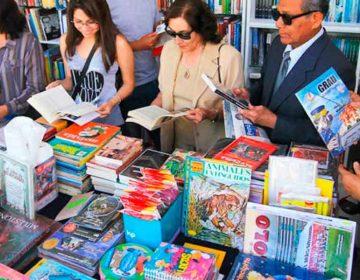 Inauguración de la edición 33 de la Feria del Libro de la BUAP
