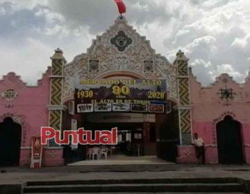 Mercado de El Alto en Puebla cumple 90 años de tradición