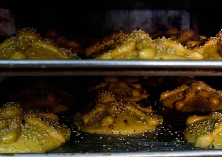 Por crisis Covid panaderos de Puebla adelantan venta de hojaldras