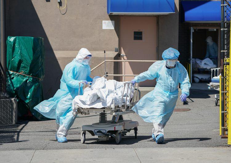 Seis meses de pandemia: estas son las cifras mundiales del COVID-19