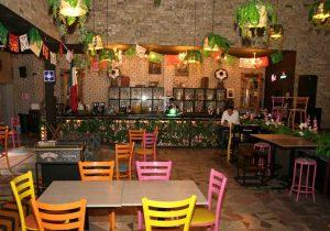 Por nueva normalidad restauranteros poblanos modifican la noche mexicana
