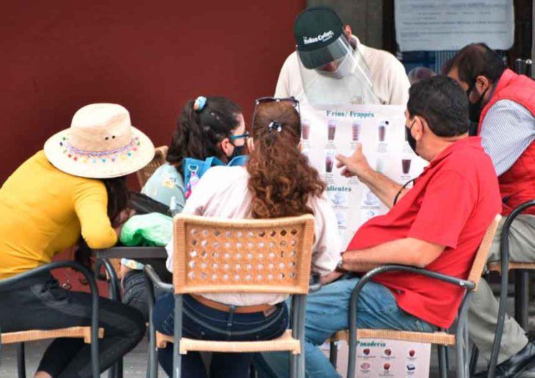 Puebla es semáforo amarillo, pero las medidas serán color naranja