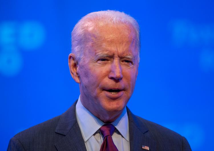 Inversión en la frontera y no separar a migrantes, las propuestas de Biden para Latinoamérica