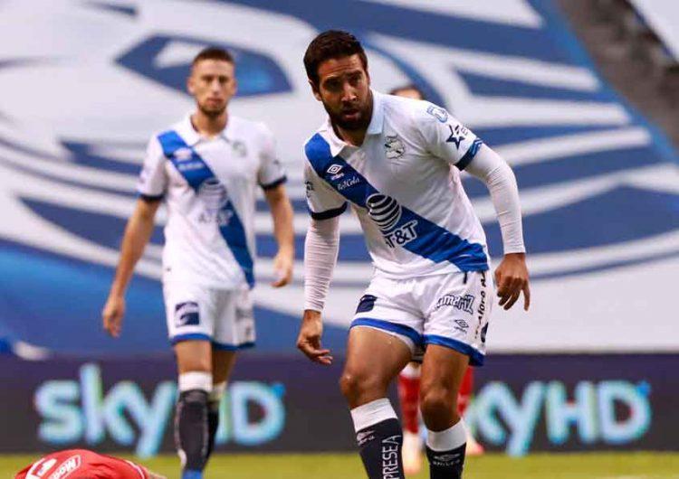 Se registran seis casos Covid en el equipo Puebla y 4 son jugadores