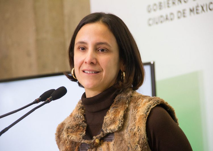 GCDMX destina más de 4,000 mdp a ayudas por pandemia, destaca secretaria de Finanzas local