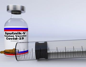 Rusia afirma que su vacuna contra el COVID-19 no produce efectos secundarios graves