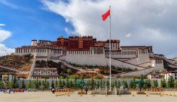 """500,000 tibetanos han sido recluidos en centros de """"trabajo forzado""""…"""