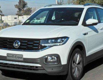 VW en Puebla llama a revisión por falla mecánica en camionetas T-Croos