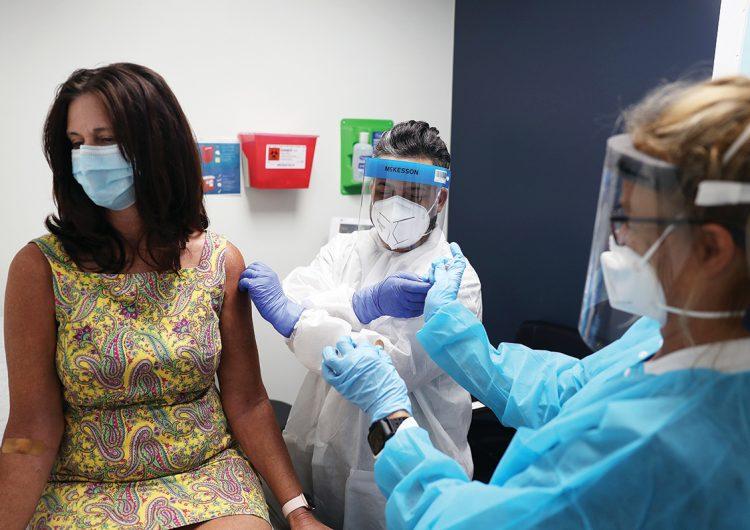 Vacuna contra el COVID-19: el gran desafío para su distribución