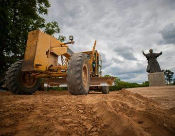 Confirma SOP error de constructora en obras del distribuidor vial Las Américas