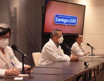 Implementará ISSEA programa de atención psicológica a familiares de pacientes Covid