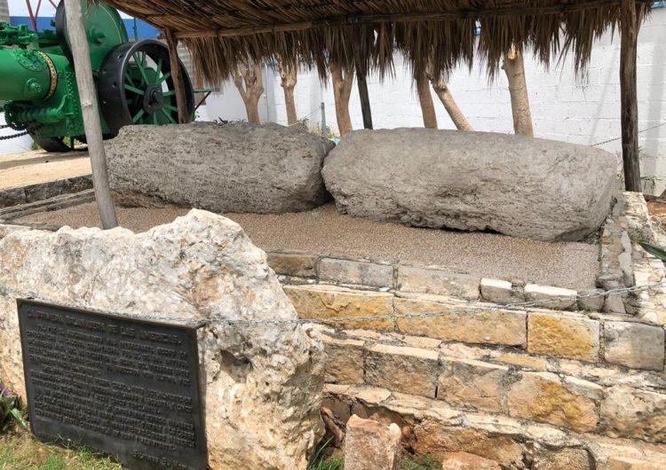 Aumenta el acervo Maya