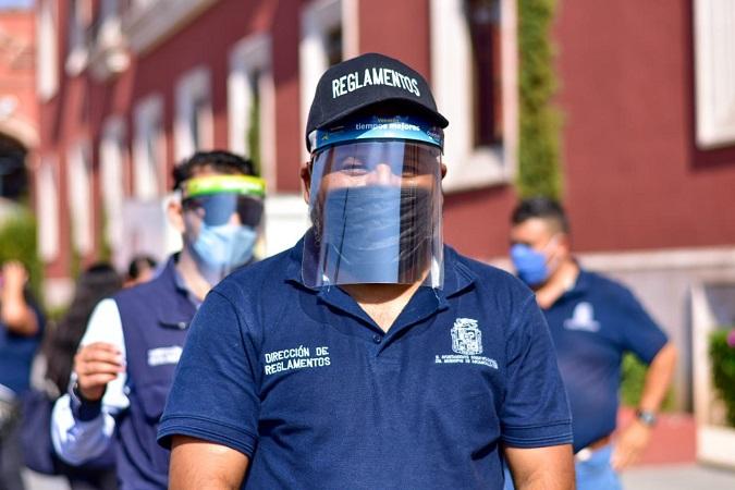 Implementa municipio de Aguascalientes operativo especial por fiestas patrias