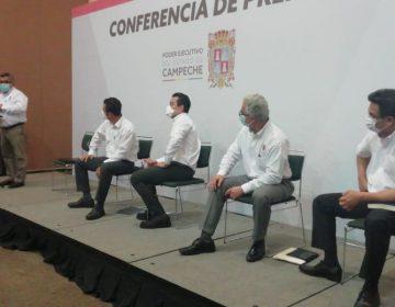 Se levanta la Ley Seca en Campeche