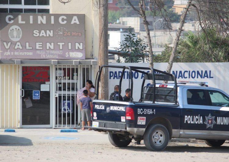 """Investigan posible abuso policiaco por tiroteo donde perdieron la vida Yurem Abdiel y César """"N"""""""