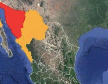 Alertan a BC por fuente radiactiva robada en Sonora que puede ser mortal