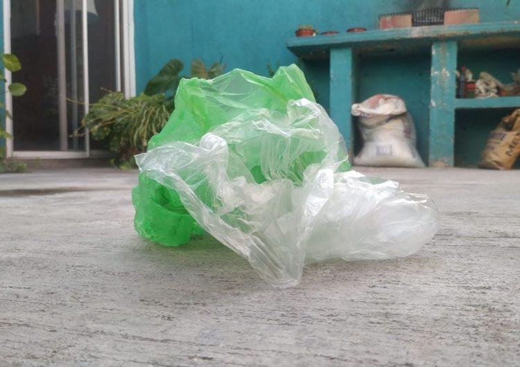 Aplicarán multas de hasta 26 mil pesos por uso de bolsas de plástico en Tijuana