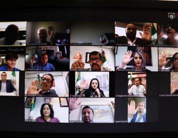 Levantan suspensión que impedía a la Sindicatura de Tijuana citar a funcionarios y ex funcionarios investigados