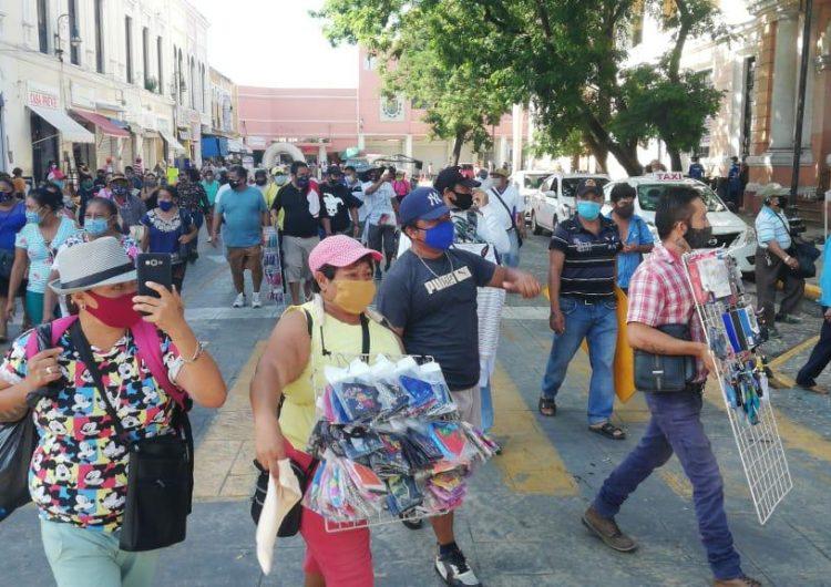 Quieren en mercados yucatecos extender horario