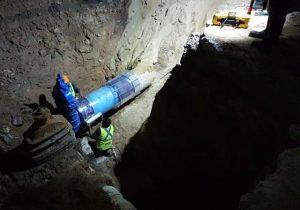 Inicia recuperación del servicio de agua en 52 colonias de la Mesa de Otay