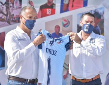 Da municipio de Jesús María impulso al deporte local