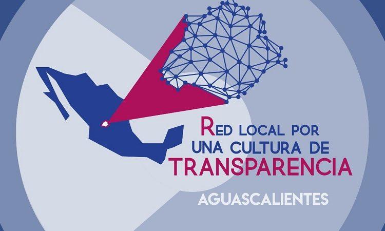 Instala ITEA red local por una cultura de la transparencia en Aguascalientes