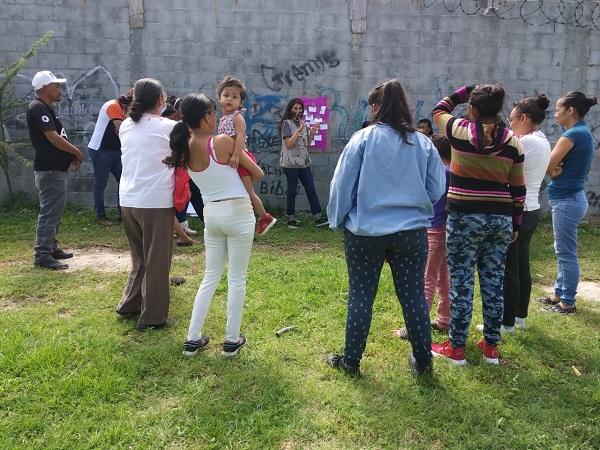 Implementan estrategias para prevenir la violencia de género en Jesús María